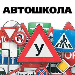 Автошколы Называевска