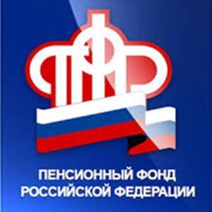 Пенсионные фонды Называевска